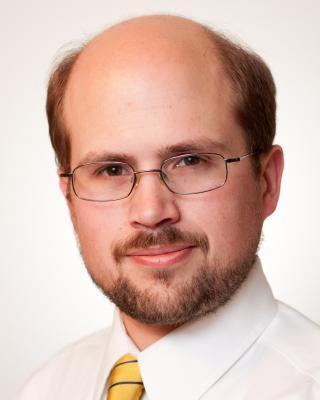 Photo of Erich Fabricius